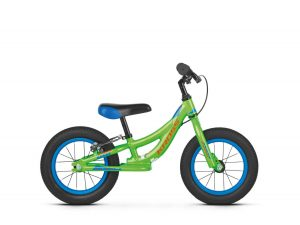 Rowerek biegowy Kross Kido zielony