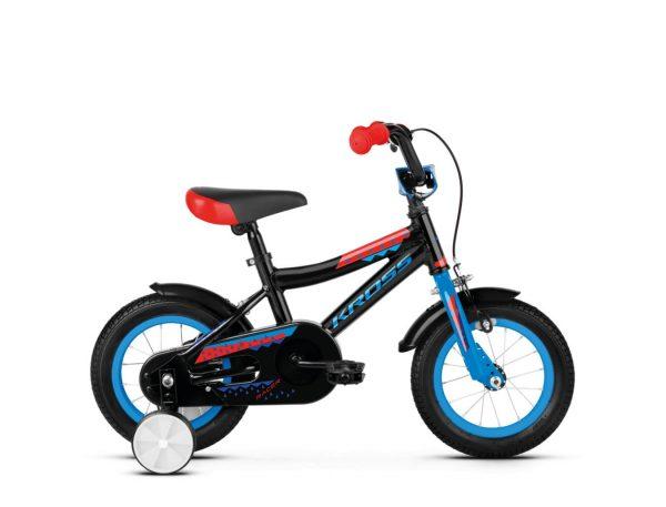 Rower Kross Racer 2.0 czarny