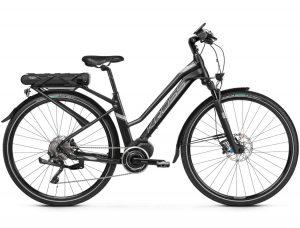 Rower elektryczny Kross Trans Hybrid 5.0 damski