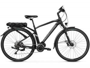 Rower elektryczny Kross Trans Hybrid 5.0 męski