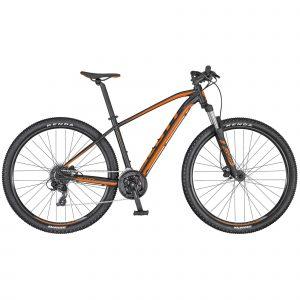 Rower Scott Aspect 960 czarno-pomarańczowy