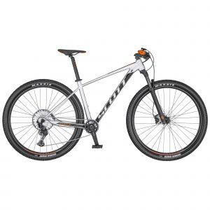 Rower Scott Scale 965 srebrny