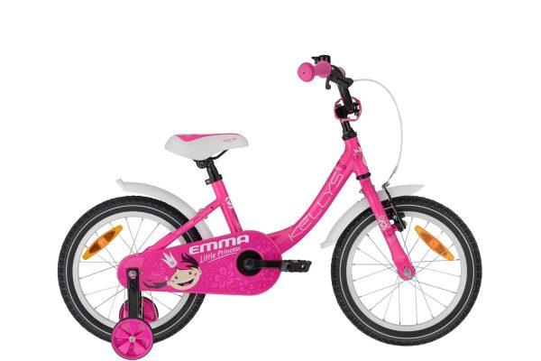 Rower Kellys Emma różowy