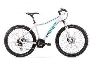 Rower Romet Jolene 6.3 biały