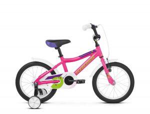 Rower Kross Mini 4.0 różowy