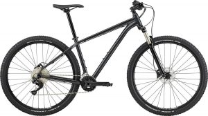 Rower Cannondale Trail 5 czarny