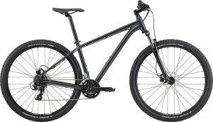 Rower Cannondale Trail 8 czarny