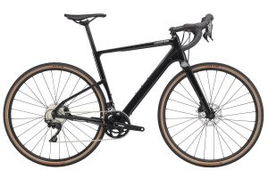 Cannondale rower Topstone Carbon 105
