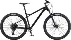 GT rower Avalanche Expert 29 czarny