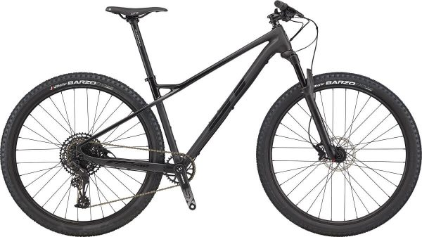 GT rower Zaskar 29 Carbon Comp