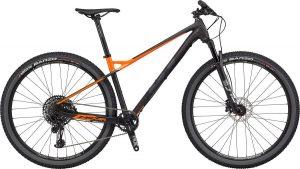 GT rower Zaskar 29 Carbon Expert