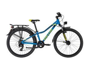 Rower Kellys Kiter 70 niebieski