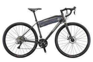 Rower ggrawelowy Mongoose Guide Sport