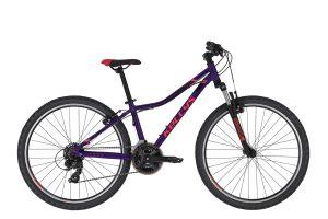 Rower Kellys Naga 70 purpurowy