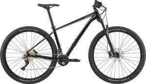 Rower Cannondale Trail 3 czarny