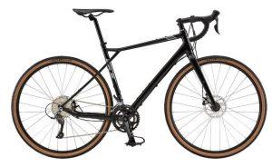 Rower GT Grade Elite czarny
