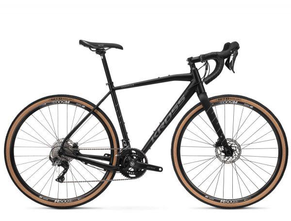 Rower Kross Esker 6.0 czarny