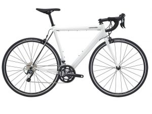 Cannondale Caad Optimo Tiagra biały