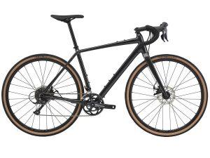 Cannondale rower TOPSTONE 3 L czarny 2021