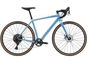 Cannondale rower TOPSTONE 4 niebieski 2021