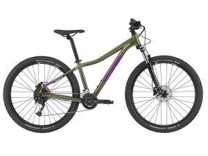 Cannondale rower TRAIL 29 6 WOMENS oliwkowy 2021