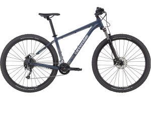 """Cannondale rower TRAIL 29"""" 6 granatowy 2021"""
