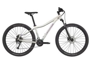 """Cannondale rower TRAIL 29"""" 7 WOMENS biały 2021"""