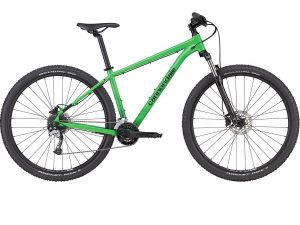 """Cannondale rower TRAIL 29"""" 7 zielony 2021"""