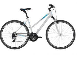Rower Kellys Clea 30 biały