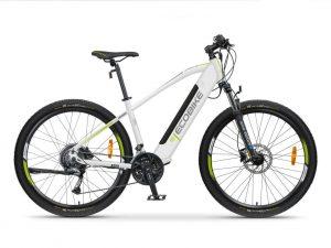 Ecobike rower elektryczny SX3 biały 2021