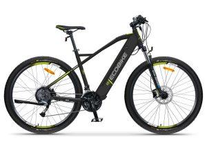 Ecobike rower elektryczny SX5 czarny 2021