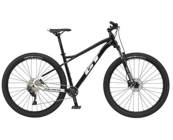 "GT rower AVALANCHE 29"" COMP czarny 2021"