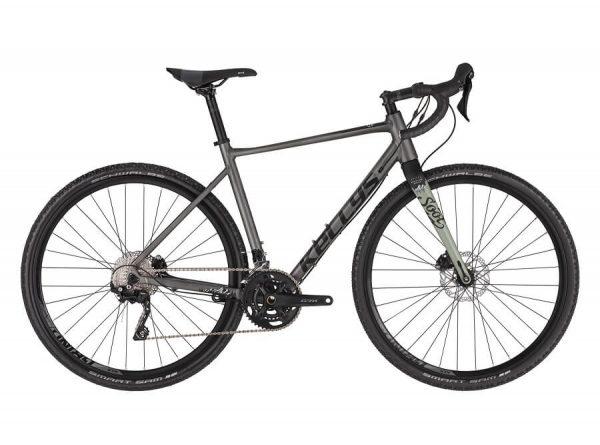 Kellys rower SOOT 50 grafitowy 2021