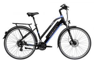 Rower elektryczny Lovelec Diadem