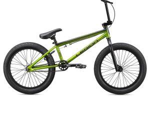 Mongoose BMX Legion L20 zielony 2021