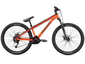 Mongoose Fireball pomarańczowy 2021