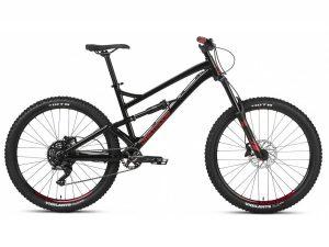 Dartmoor Rower Blackbird Intro 27.5 Black Devil 2021