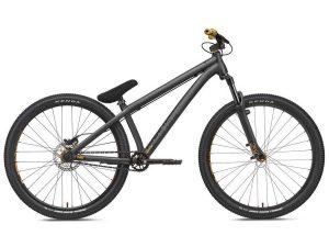 NS Bikes Rower Movement 3 BLACK 2021