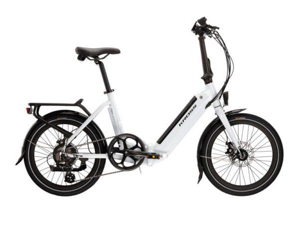 Rower elektryczny Kross Flex Hybrid 1.0