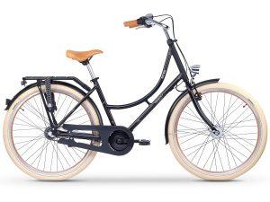 Rower miejski Tabou Nexus 3