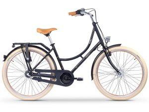 Rower miejski Tabou Nexus 7